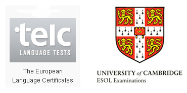 Examenes TELC y Cambridge