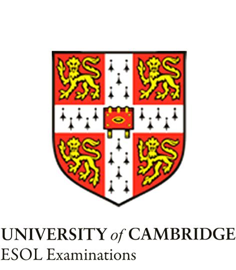 Cambridge Exámenes de Inglés