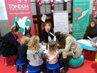 Talleres de alemán para niños en Aprendemos Jugando