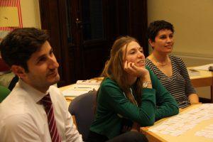 Tandem Madrid ofrece clases por alemán online que se adaptan a tus horarios y objetivos