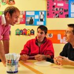 Cursos trimestrales de primavera de alemán y de inglés para niños, jóvenes y adultos