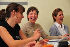 Mantén en forma tu alemán con los cursos de conversación de TANDEM Madrid