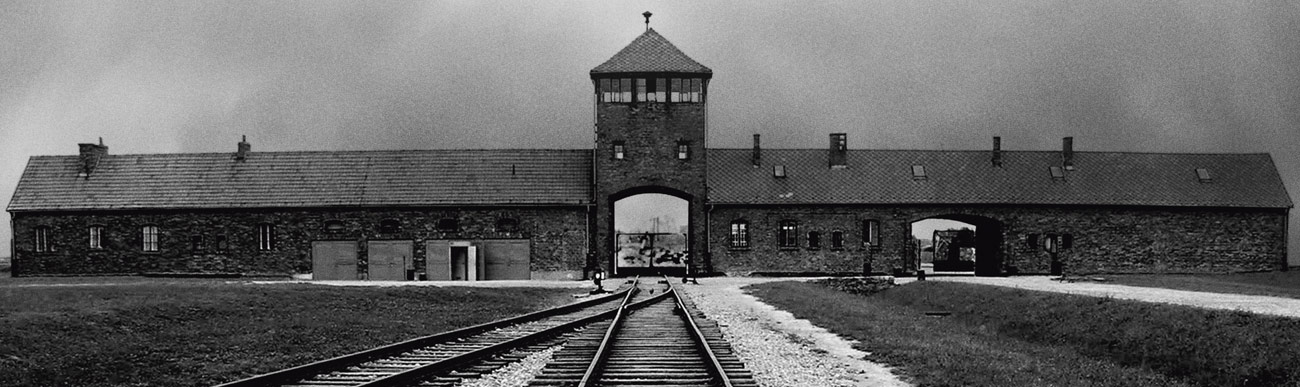 Agenda cultural de alemán en Madrid. Exposición sobre Auschwitz