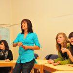 cursos de alemán y de inglés para niños, jóvenes y adultos