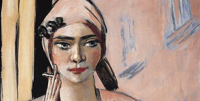 La exposición de Max Beckmann, en el museo Thyssen, está abierta hasta finales de enero