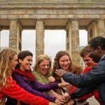 Trabajo en Alemania para repartidores