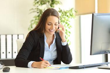idiomas para empresas. Clases telefónicas de inglés, alemán, español, francés...
