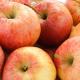 Refranes en alemán con manzanas
