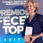 TANDEM gana el premio a la Responsabilidad Social Corporativa por su proyecto de voluntariado con la Fundación Vicente Ferrer.