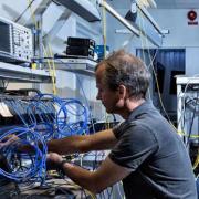 oferta de empleo en Alemania para ingeniero de red